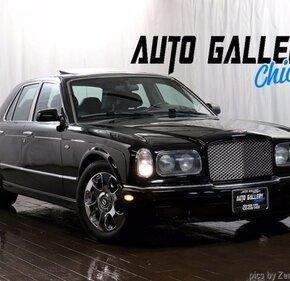 2001 Bentley Arnage Red Label for sale 101369409