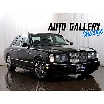2001 Bentley Arnage Red Label for sale 101369409