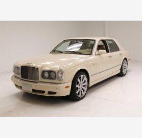 2001 Bentley Arnage Red Label for sale 101374079