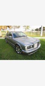 2001 Bentley Arnage Red Label for sale 101396281