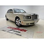 2001 Bentley Arnage for sale 101521699