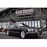 2001 Bentley Arnage Red Label for sale 101569371