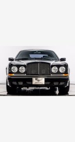2001 Bentley Continental for sale 101447422