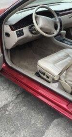 2001 Cadillac Eldorado for sale 100991129