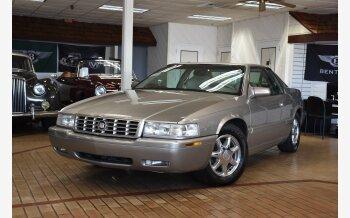 2001 Cadillac Eldorado ETC for sale 101351381