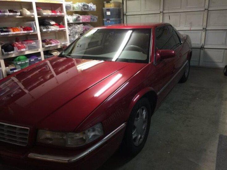 2001 Cadillac Eldorado for sale 101586878