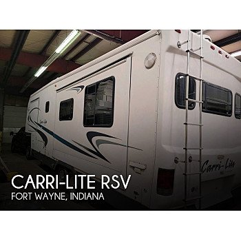 2001 Carriage Carri-Lite for sale 300318146