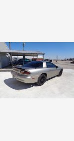 2001 Chevrolet Camaro for sale 101117280