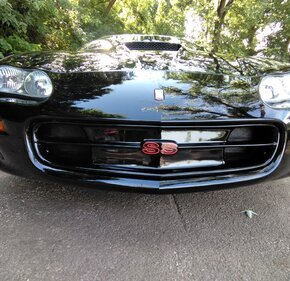 2001 Chevrolet Camaro SS for sale 101008038