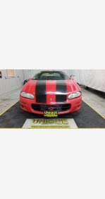 2001 Chevrolet Camaro Coupe for sale 101216259