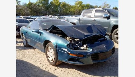 2001 Chevrolet Camaro Coupe for sale 101241064