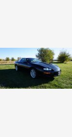 2001 Chevrolet Camaro for sale 101404836