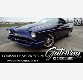 2001 Chevrolet Camaro for sale 101425484