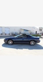 2001 Chevrolet Camaro Z28 for sale 101452190
