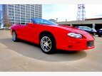 2001 Chevrolet Camaro Z28 Convertible for sale 101479695