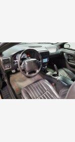 2001 Chevrolet Camaro SS for sale 101491337
