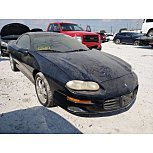2001 Chevrolet Camaro Coupe for sale 101610494