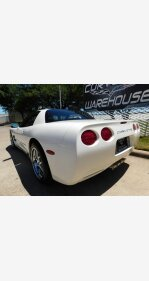 2001 Chevrolet Corvette Z06 Coupe for sale 101338678