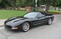 2001 Chevrolet Corvette Coupe for sale 101339067