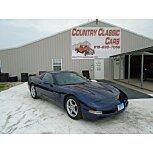 2001 Chevrolet Corvette for sale 101572995
