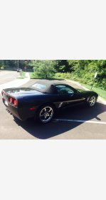 2001 Chevrolet Corvette Convertible for sale 100770541