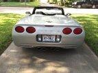 2001 Chevrolet Corvette Convertible for sale 100789863