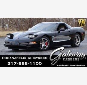 2001 Chevrolet Corvette Coupe for sale 101096958