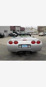 2001 Chevrolet Corvette Convertible for sale 101124850