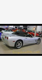 2001 Chevrolet Corvette Convertible for sale 101150640