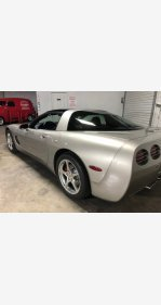 2001 Chevrolet Corvette Coupe for sale 101278452
