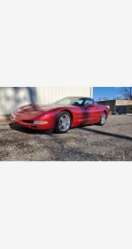 2001 Chevrolet Corvette for sale 101285156