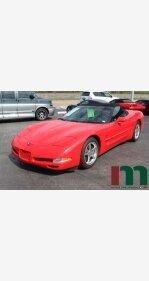 2001 Chevrolet Corvette Convertible for sale 101296995