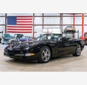 2001 Chevrolet Corvette Convertible for sale 101326642