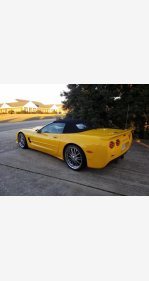 2001 Chevrolet Corvette for sale 101328894