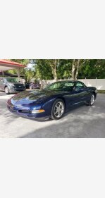2001 Chevrolet Corvette Coupe for sale 101343434