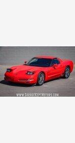 2001 Chevrolet Corvette for sale 101353651