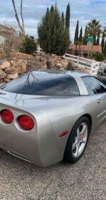 2001 Chevrolet Corvette for sale 101360412
