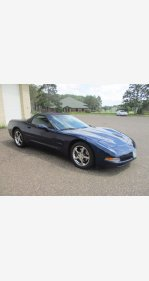 2001 Chevrolet Corvette for sale 101366146
