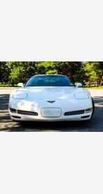 2001 Chevrolet Corvette Z06 Coupe for sale 101371070