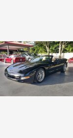 2001 Chevrolet Corvette for sale 101403828