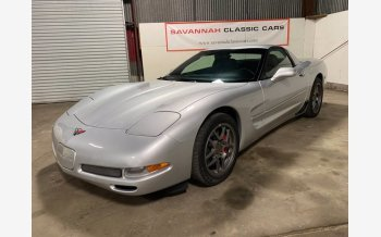 2001 Chevrolet Corvette for sale 101404260