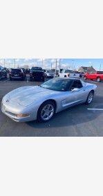 2001 Chevrolet Corvette for sale 101471241