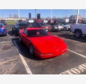 2001 Chevrolet Corvette for sale 101482950