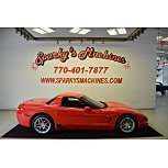 2001 Chevrolet Corvette Z06 Coupe for sale 101542816