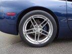 2001 Chevrolet Corvette Convertible for sale 101546508