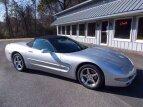 2001 Chevrolet Corvette Convertible for sale 101586845