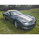 2001 Chevrolet Corvette for sale 101587850