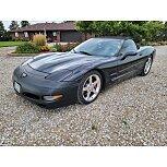 2001 Chevrolet Corvette for sale 101589312