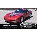 2001 Chevrolet Corvette Coupe for sale 101590574