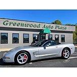 2001 Chevrolet Corvette for sale 101607946